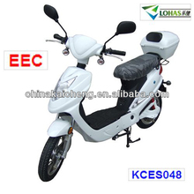 EEC electric scooter 400W/500W from China