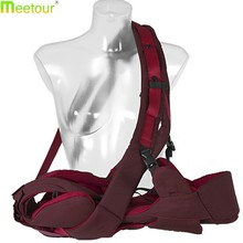 2015 hot sell Organic cotton baby carrier sling fashion baby carrier travel sling baby carrier