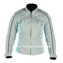 Ladies cordura Bikers Jacket