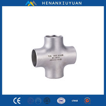Alloy Stainless Steel Cross Pipe Fitting
