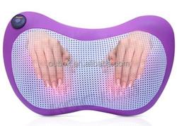 OBK-510 Neck Shiatsu Car Massage Pillow With Heat