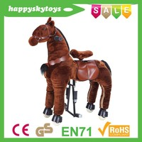 Happy Island Hot sale CE my little pony,happy island toys,rocking horses for adults