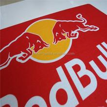 print branded logo door mat