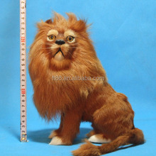 most popular Dino-Mucca large plastic life sized plastic lion