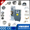 Widely Applicable Dot Welding Machine for Cookware&Hardware&Assembly