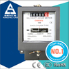 DD862 TYPE single-phase active energy mechanical counter consumption meter phase electric digital meter made in china
