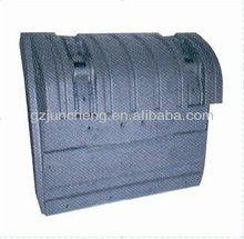 Benz Actros Plastic Mudguard OEM:9435200020