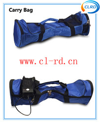 High quality 2 wheel self balancing electric scooter bag for carry drift scooter hand bag 6.5inch 8inch 10inch available