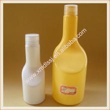 2014 novo estilo de plástico garrafa de suco