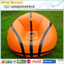 2015 New design inflatable sofa, inflatable camping sofa