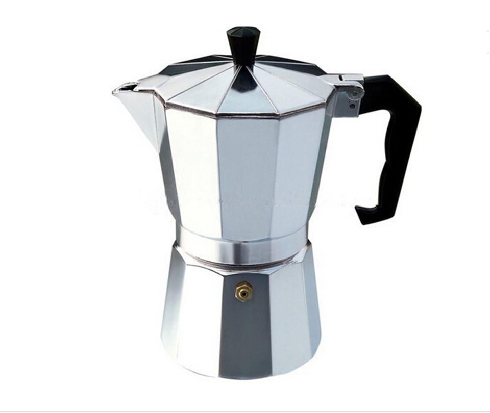 Kaffeemaschine für herd