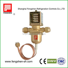 Fenshen Condensing Pressure controlled water valves regulator