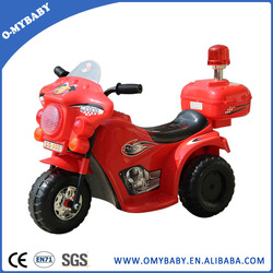 OEM China Factory Cheap Sale Kids Mini Electric Motorcycles