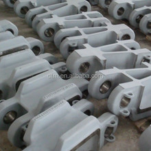 Manganese Steel Castings Used for Wear Parts Export to Australia