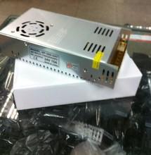 24V 10A Switching Power Supply For LED Strip light, input AC100V-240V,Lighting Transformers,LED Driving power