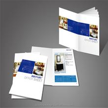 Saddle Stiching Offset Printing mini clip mp3 player user manual