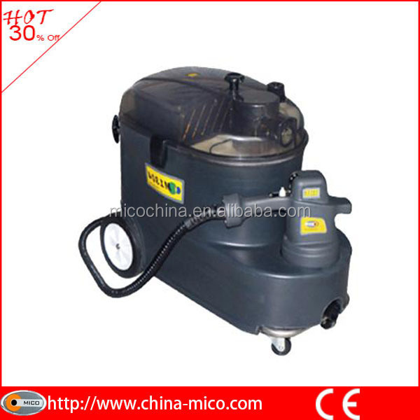 seat cleaning machine