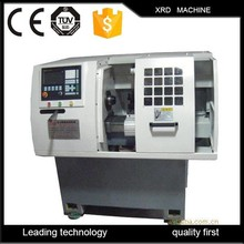 small mechanical lathe/lathe machine operation/digital linear scale