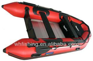 надувные лодки китай, лучшие пластиковые лодка с алюминиевым полом