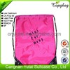 Popular hot sale quality cheapest mini drawstring bag