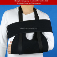Factory Shoulder Support medical Orthopedic Arm Sling Arm brace for emergency or first aid