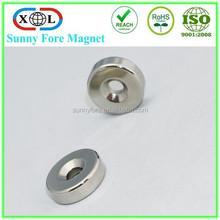door countersunk magnets for factories
