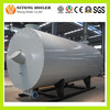 Safety and Saving Energy Industrial Oil Gas Fired Thermal Oil Heater, Thermal Fluid Heater