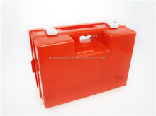 ABS Plastic box auto saftey first aid kits