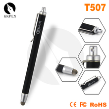 Jiangxin Various types of colorful laser led pointer pen with laser and led light