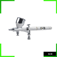High quality 0.2mm airbrush gun dual action airbrush pen with best price