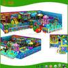 CE, TUV pass soft indoor playground equipment, china's best supplier