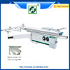 China wholesale woodworking machine precision panel saw