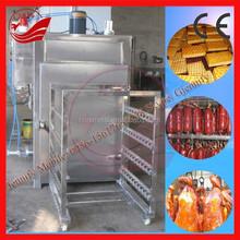 High Quality Smoking Sausage/Ham/Turkey Chicken/Fish/Bacon Meat Smoker Fish Smoker Electric