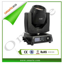 NEW!!! 16 /20ch 8 prism 200w 5R sharpie stage light beam moving head light