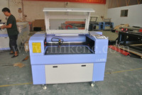 Great features hot sale laser engraver machine for leather/laser cut acrylic