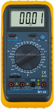 Digital Multimeter MY65