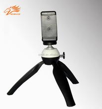 antiskid large model camera flexible gorillapod tripod