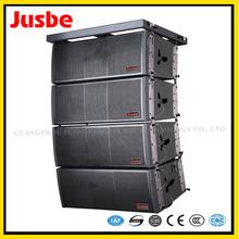 L-812 Big Power Speaker/ Subwoofer line array for Cinema/line array empty box