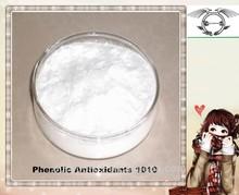 Antioxidantes fenólicos 1010 para- de polietileno, de polipropileno, de poliuretano,