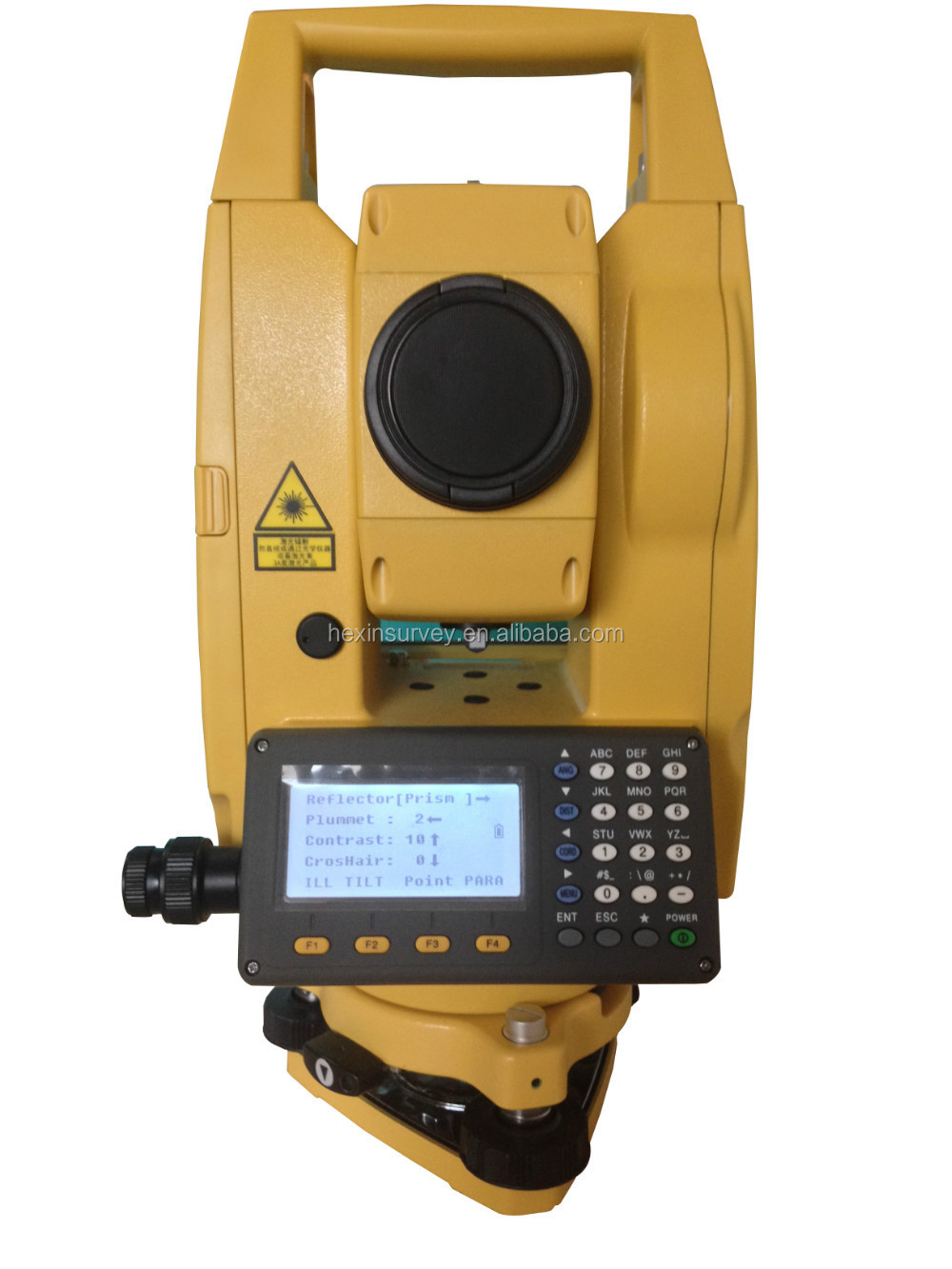 South NTS362R6 total station (10).jpg