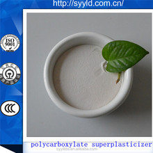 Polycarboxylic Ether Polycarboxylate Superplasticizer Additive Beton
