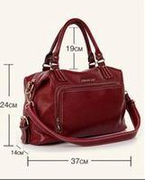 bags handbags women wax paper bags