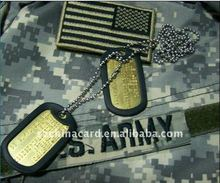 Silicone Rubber Frame Silencer for arm dog tag