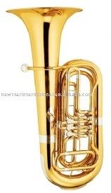 آلات موسيقية، آلات النفخ، آلات النفخ النحاسية، طوبا، htl690
