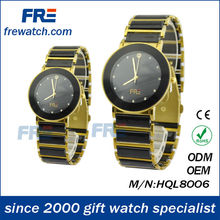 fashion lover watch promotion lovers watch set
