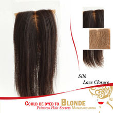 china manufacturer free parting lace closure cheap stock silk base closure ear to ear lace closures
