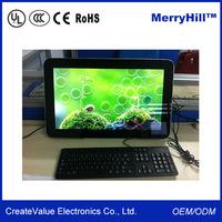 Laptop With Sim Card Slot 10/15/17/19/21.5/22 inch Latest Models Desktop Computer I7