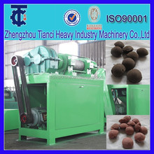 New condition coal ash round shape pellet making machine