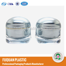 Luxurious Empty Container For Cosmetics
