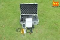 deep underground metal detector long range gold/diamond detector